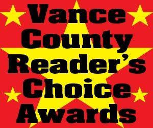 Vance County Readers Choice Image